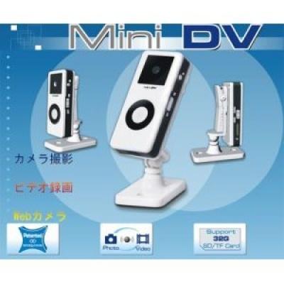 ミニWEBカメラ&ビデオカメラ FS-MD100