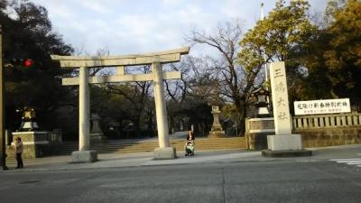 三嶋大社 キャバマル