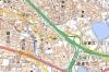 小浜宿地図