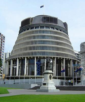 NZ大統領執務塔W