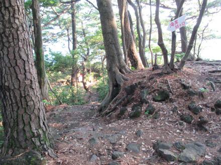 城ケ崎海岸自然研究路