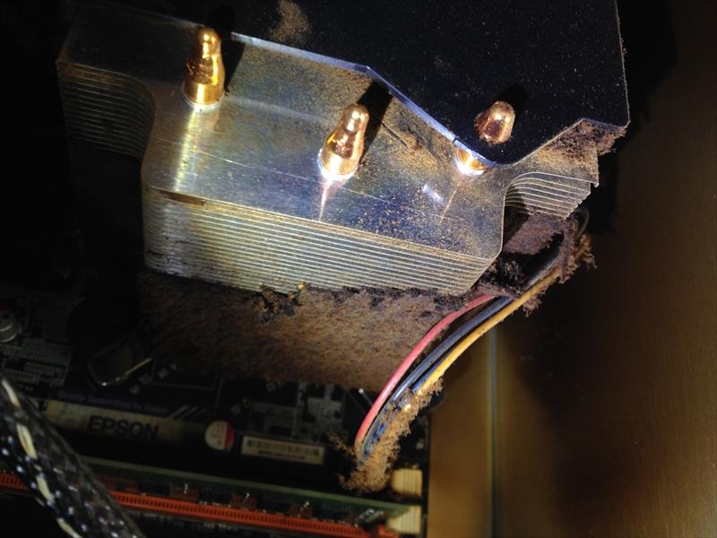パソコンの電源が突然切れた004