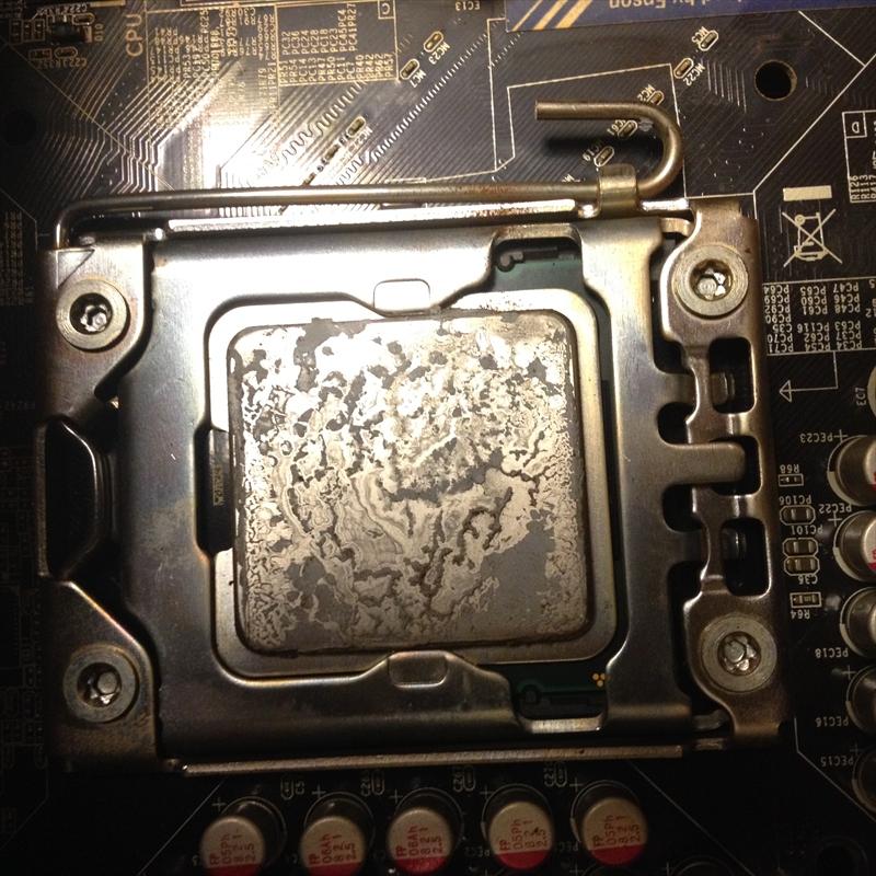 パソコンの電源が突然切れた015