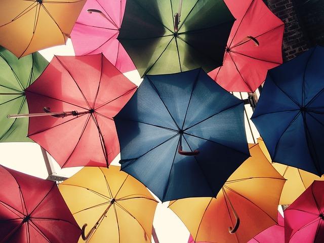 日傘男子はじめました。【メンズ日傘使った感想・メリット・デメリット】
