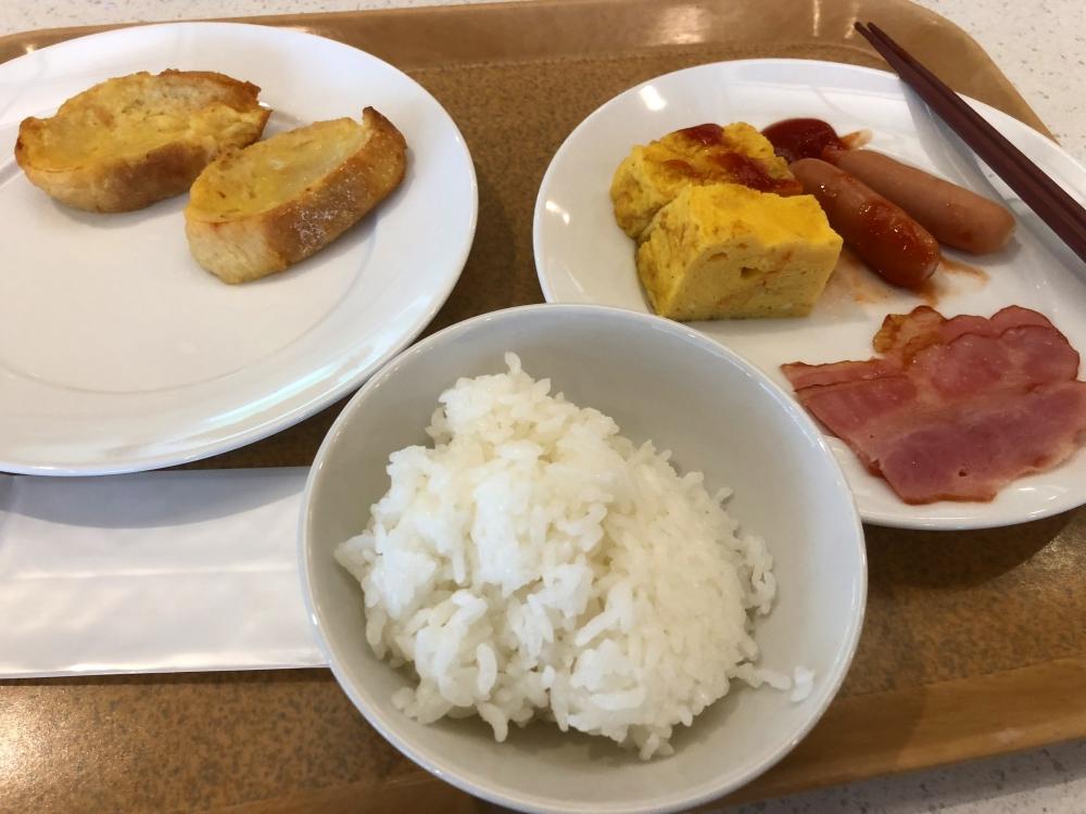 180716_グランドホテル今日の朝食