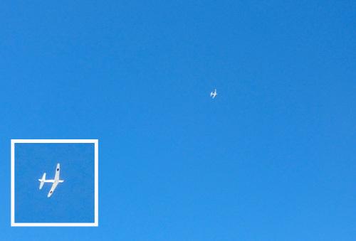 飛燕、飛んでるトコ。 その2。