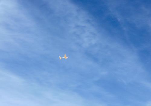 R590、飛んでるとこ。 その2。