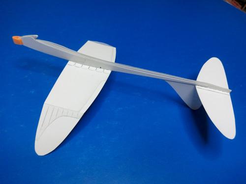 2機目のN-1478、改造ポイントは?