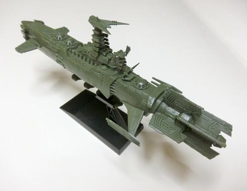 大戦艦! その2。