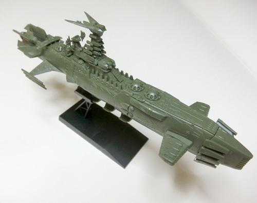 大戦艦! その1。