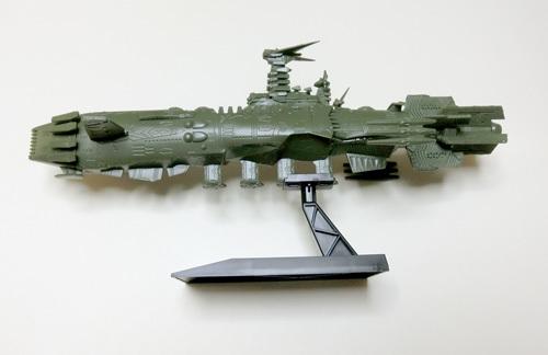 大戦艦! その4。
