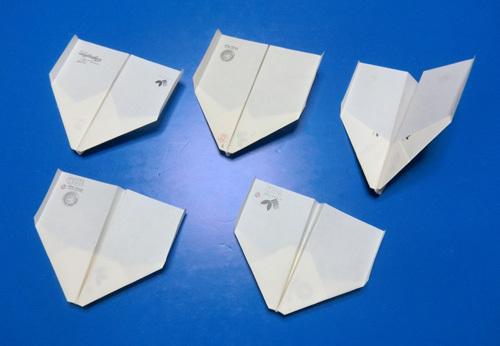 折り紙機1