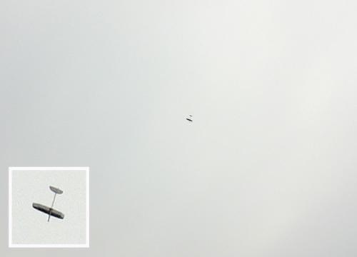 kh-18sブルーのSAL 仕様の方、その2。