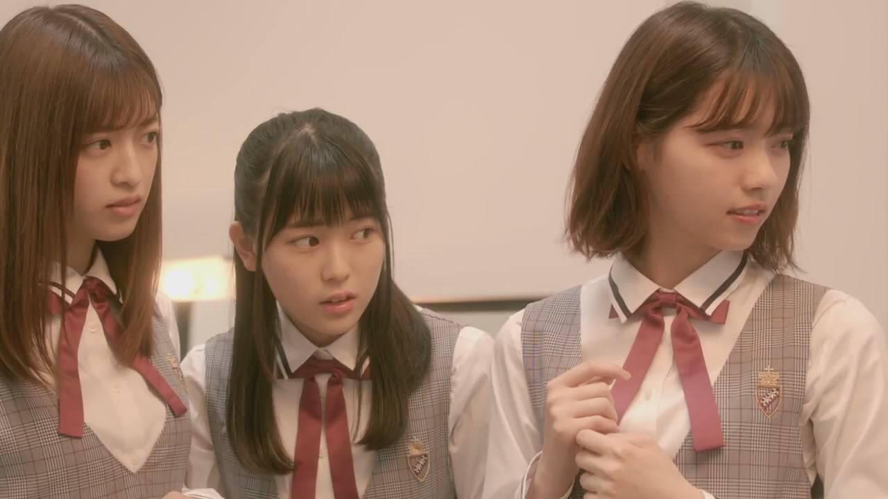 乃木坂46 『心のモノローグ』MV 吉田綾乃クリスティー 岩本蓮加