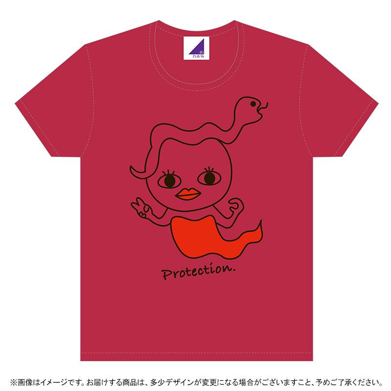 寺田蘭世2018生誕Tシャツ