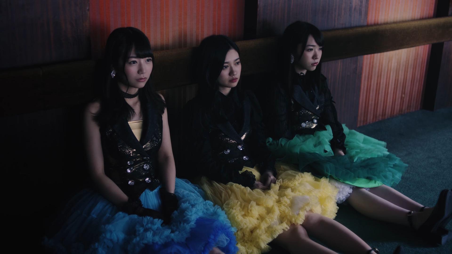乃木坂46 21stアンダー曲「三角の空き地」MVフル