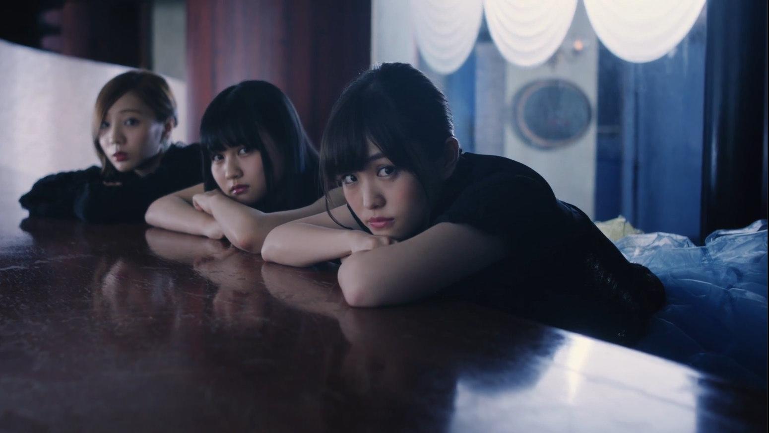 乃木坂46「三角の空き地」MVの能條愛未がまいちゅんにしか見えない件2