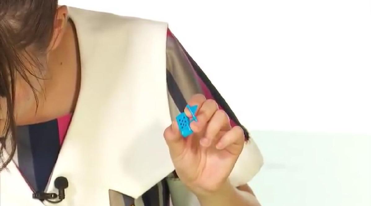 乃木坂46「猫舌SHOWROOM」