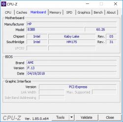 Core i7-8705G_CPU-Z_03