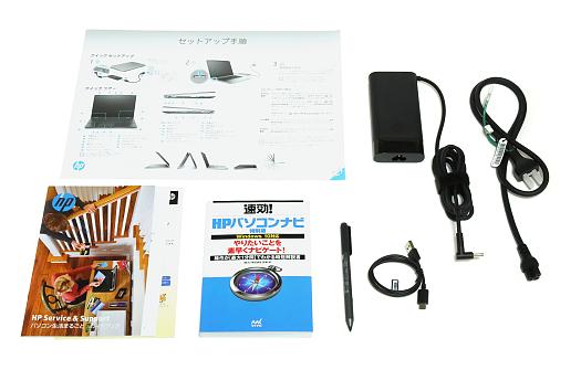 HP Spectre x360 15-ch000_付属品_0G1A2365