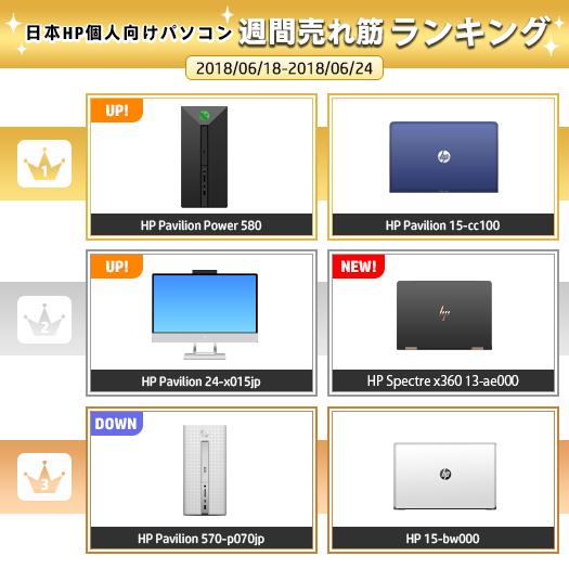525_HPパソコン売れ筋ランキング_180624_01c