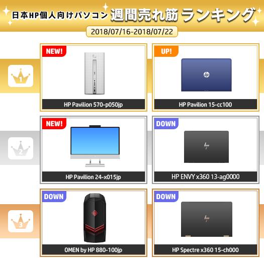 525_HPパソコン売れ筋ランキング_180722_01a