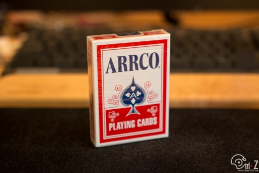 UAPCC社 KY製 アルコ ARRCO