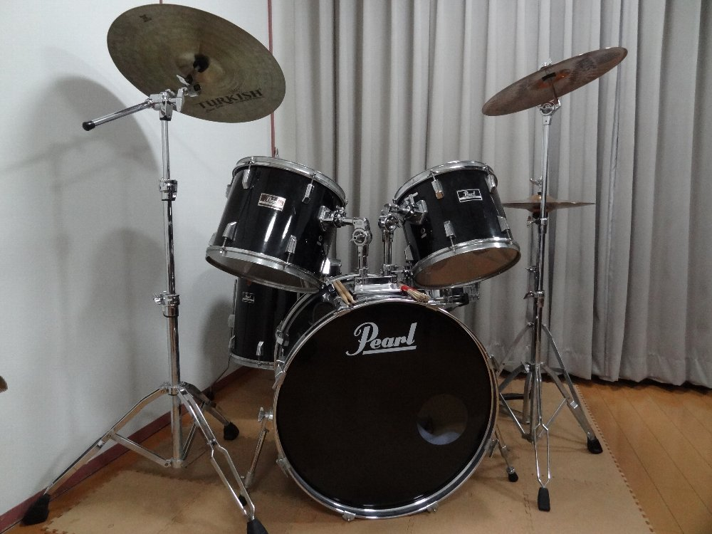 アルペジオミュージックスクール ドラムセット