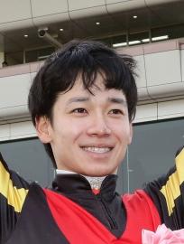 松山弘平騎手