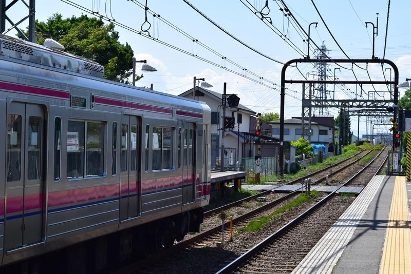 武蔵野台5