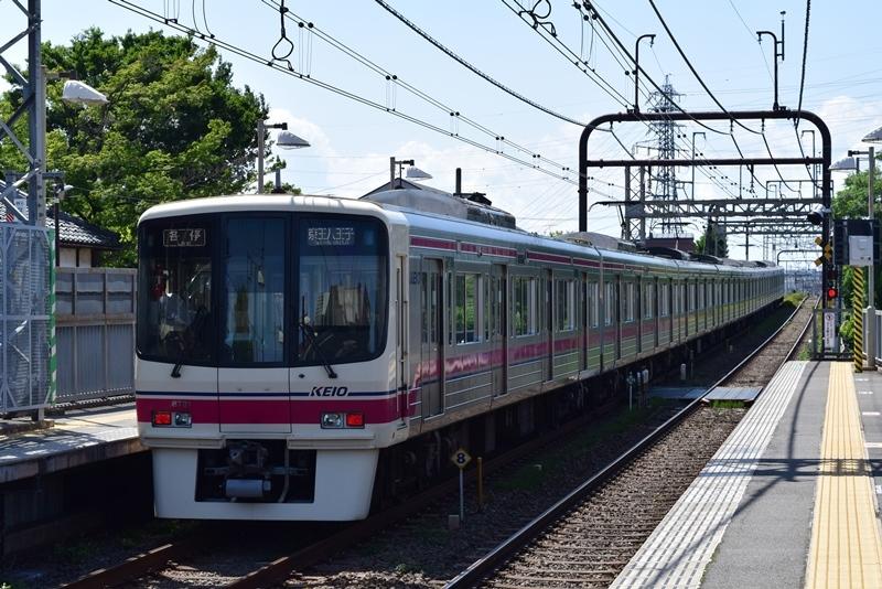 武蔵野台6