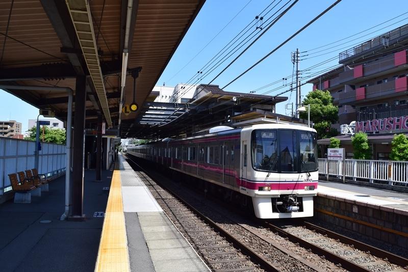 武蔵野台4