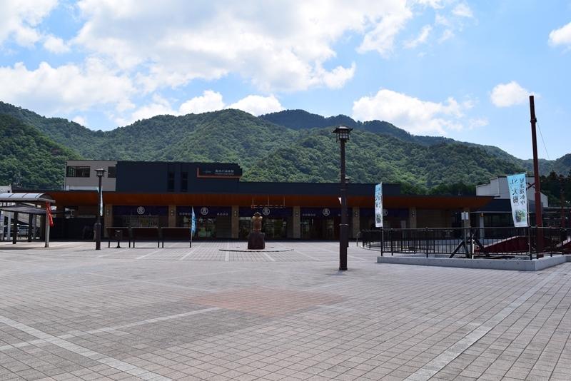 鬼怒川温泉10