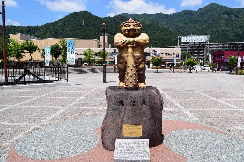 鬼怒川温泉7