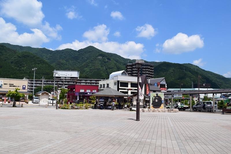 鬼怒川温泉4