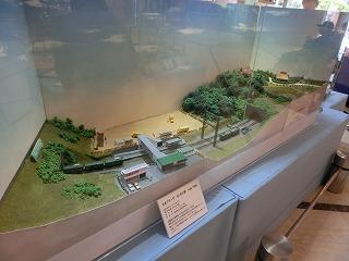 東京都立大崎高等学校様の「たまプラーザ 50年の夢 side1966」