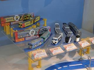 車両系の新製品
