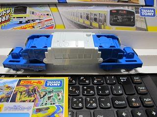 S-26「EF210 桃太郎」 貨車(シキ)