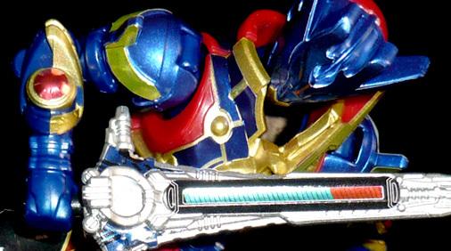 仮面ライダーエボル ドラゴンフォーム