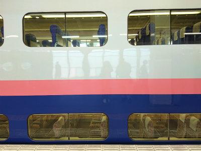 朱鷺新幹線5
