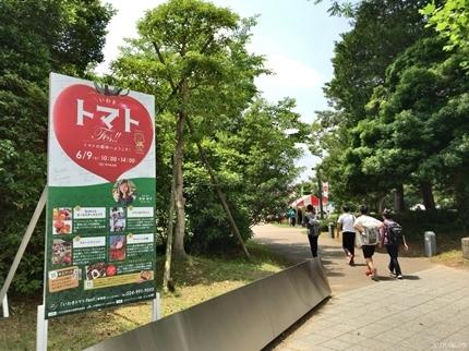 いわきトマトFes!! [平成30年6月9日(土)更新]02
