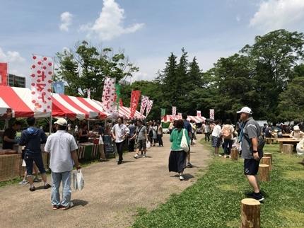 いわきトマトFes!! [平成30年6月9日(土)更新]14