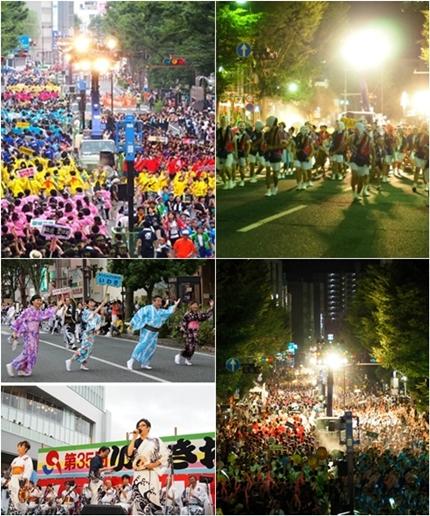 いわきおどり 8月8日(水)開催!![平成30年8月4日(土)更新]02