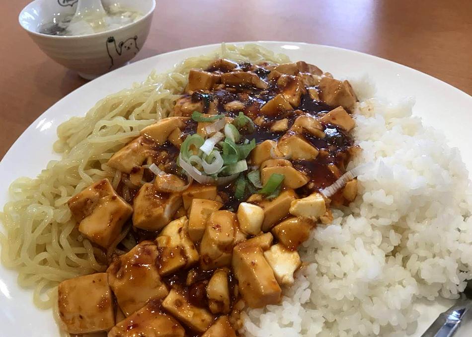 夏のランチはツルッと麺はいかがですか! [平成30年6月6日(水)]9