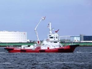 2018-15消防艇