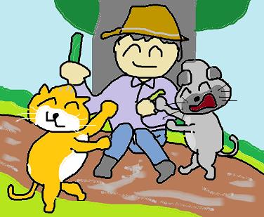 蜂飼い 4