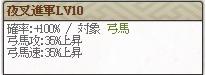 特 浅井長政Lv10