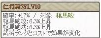 極 信親Lv10