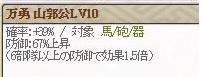新天 勝家Lv10