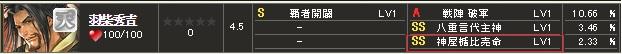 覇 秀吉S1